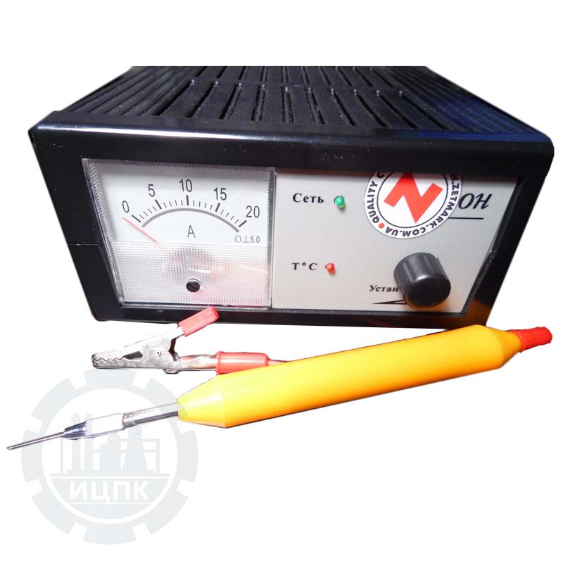 RD-200H карандаш электроискровый фото №2