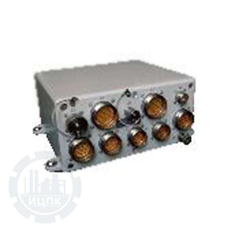 Регуляторы двигателя РДЦ-450М фото №1
