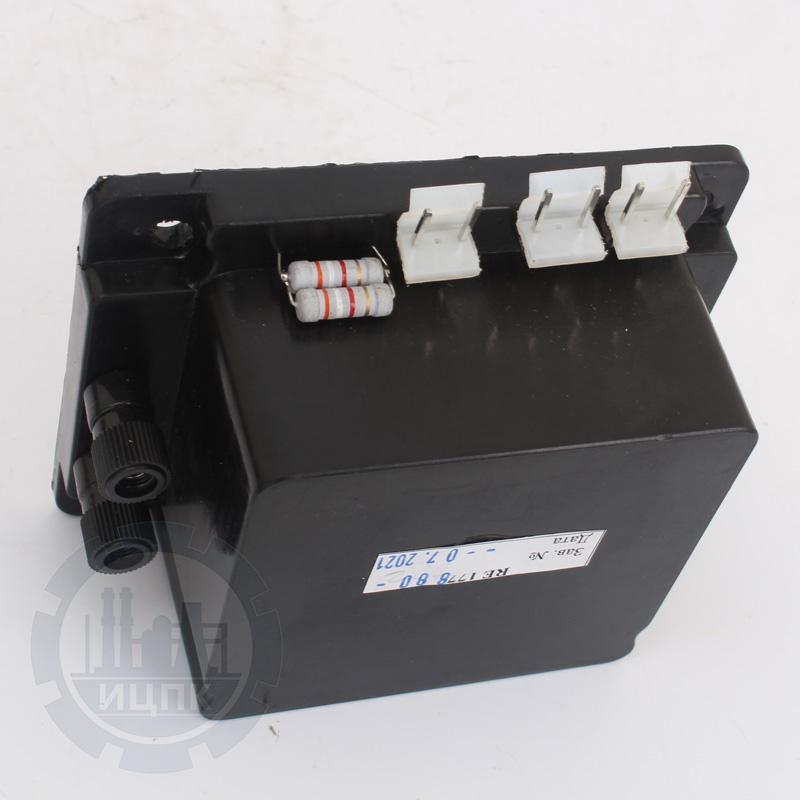 RE 177 осциллятор фото №2