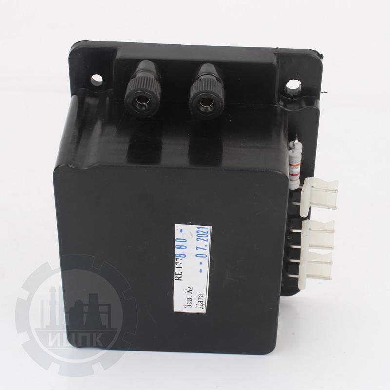 RE 177 осциллятор фото №3