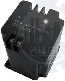 Реле контроля фаз ФЕ0201 фото №1