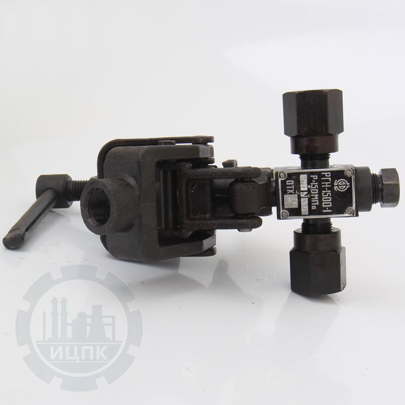 Насос ручной РГН-500, РГН-1500-1 фото №4