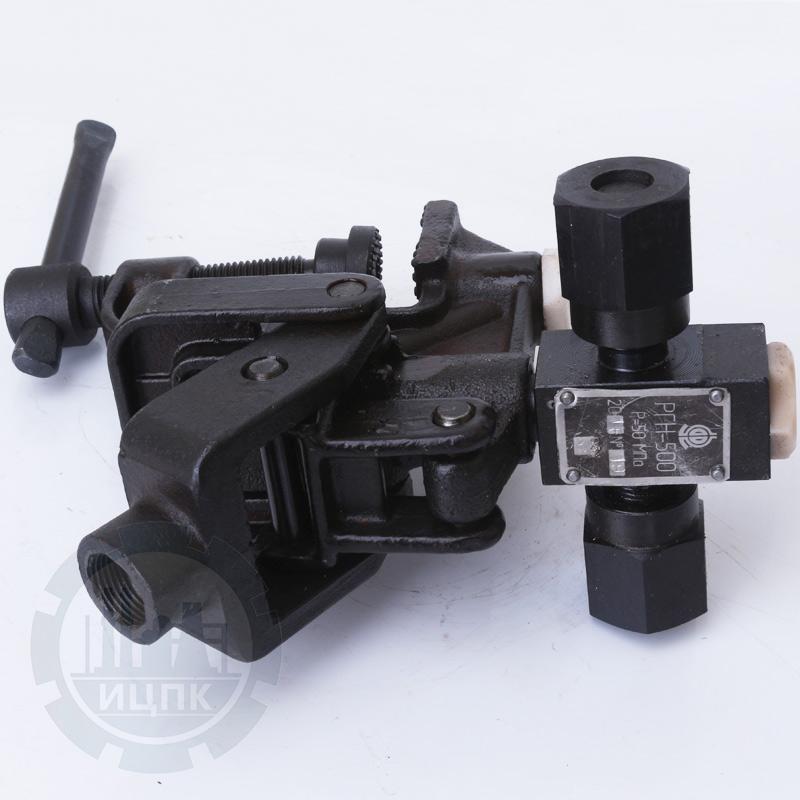 Насос ручной РГН-500, РГН-1500-1 фото №1