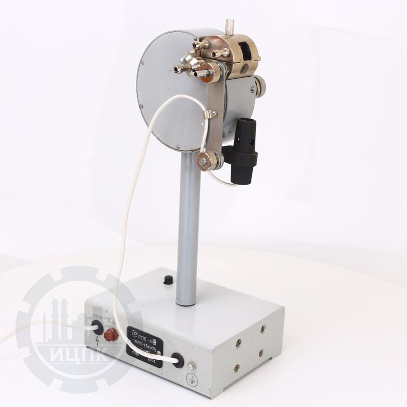 РПЛ-4 рефрактометр фото №1