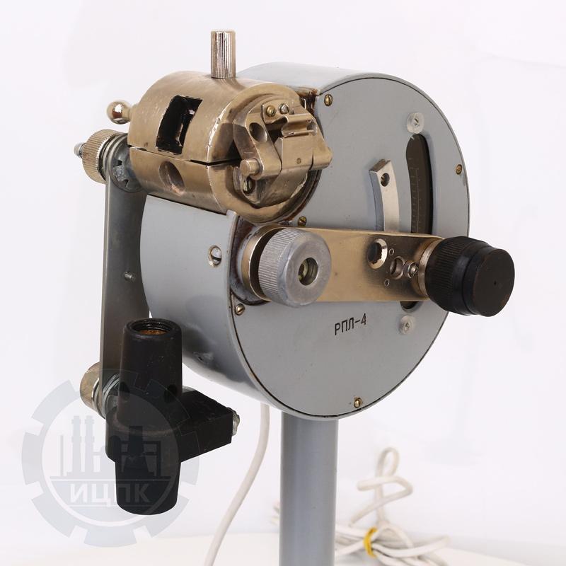 РПЛ-4 рефрактометр фото №3