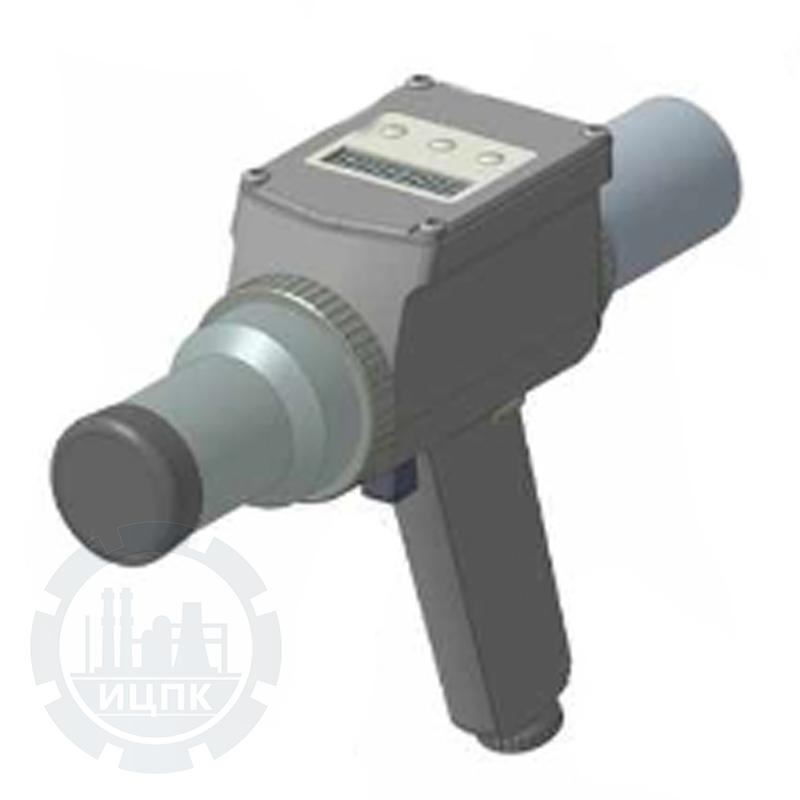 Радиометр РПО-1 фото №1