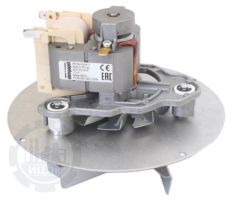 Вентилятор RR 152-3030LH фото №3