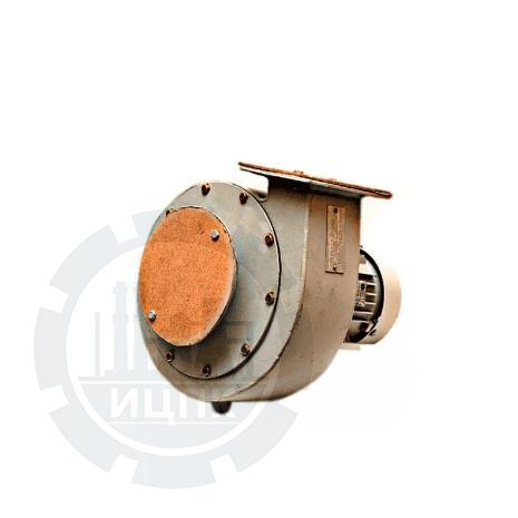 Вентилятор РСС 16/10-1.1.4  фото №1