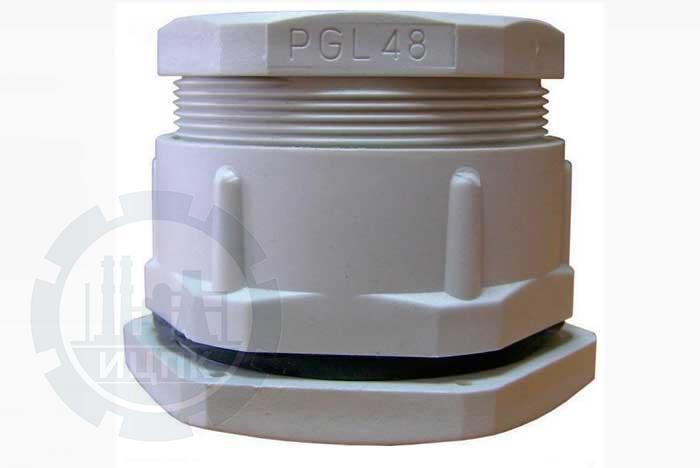 Сальник PG48-N фото №1