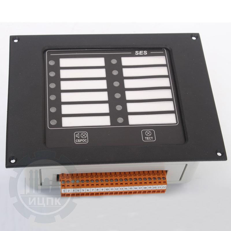 SES-01 блок сигнализации фото №3