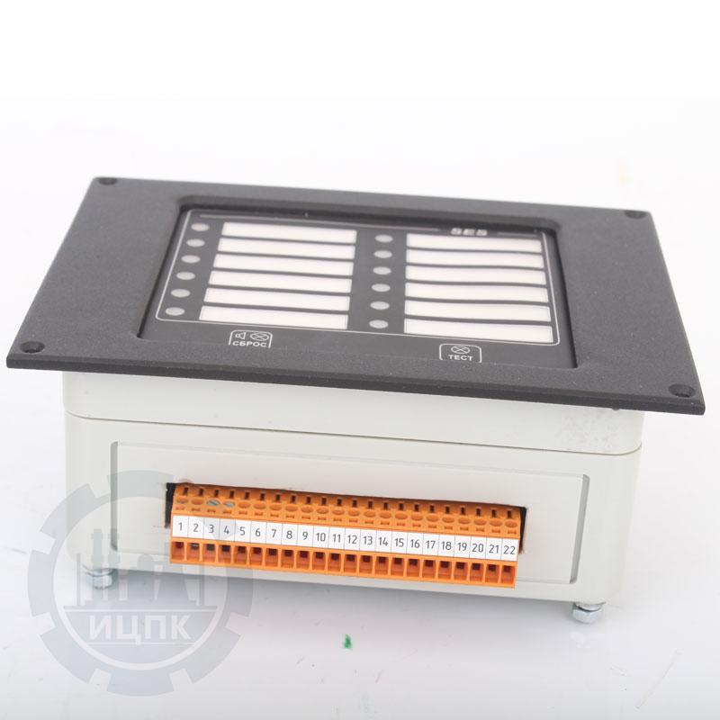 SES-01 блок сигнализации фото №4