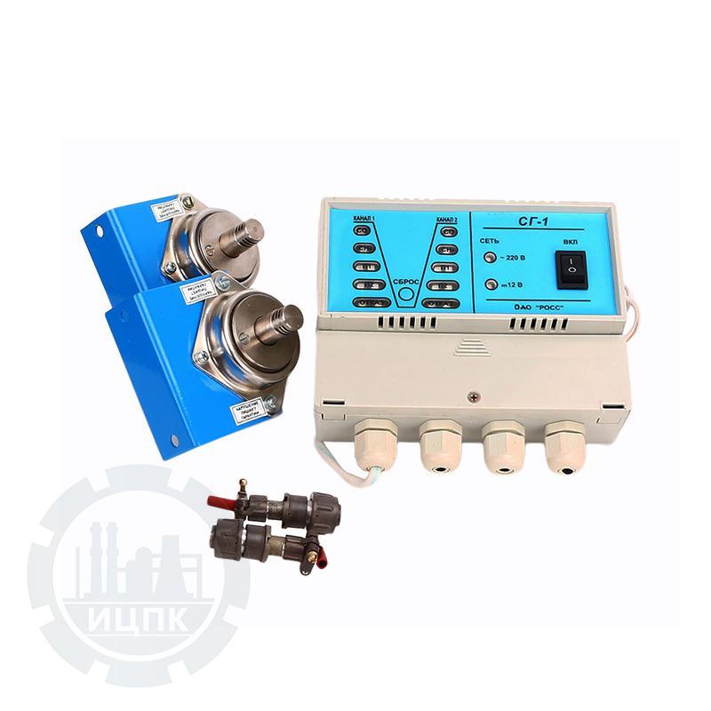 Сигнализатор газа СГ-1 фото №2