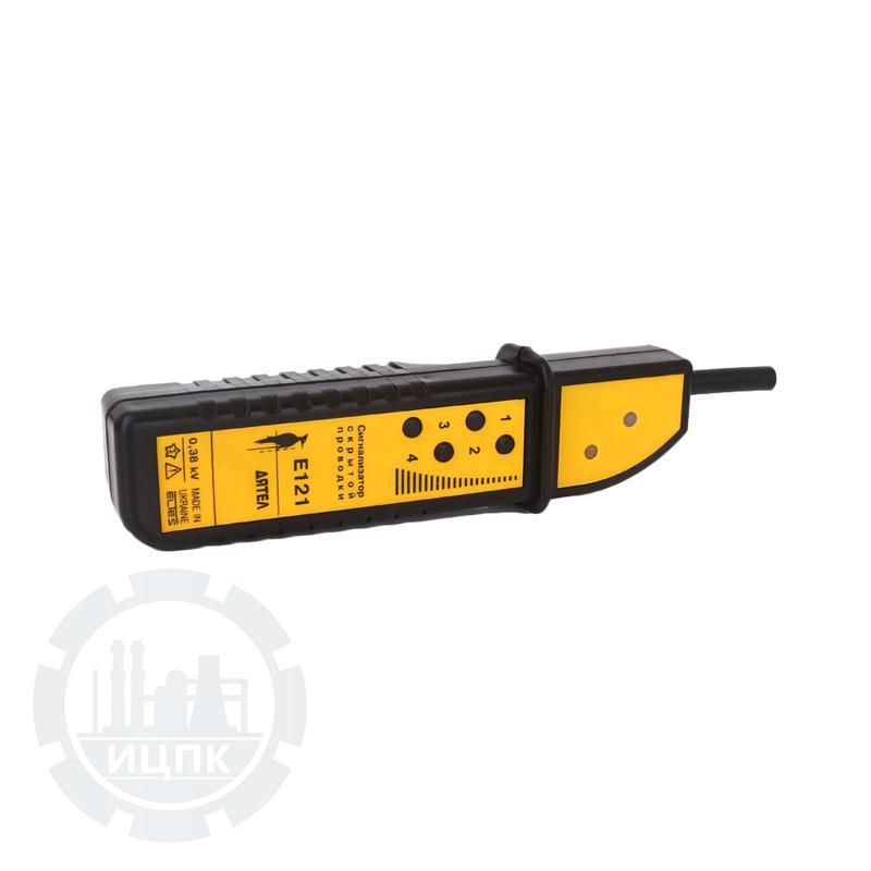 Сигнализатор скрытой проводки Е121 (Дятел) фото №2