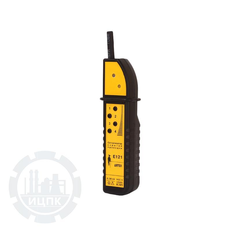 Сигнализатор скрытой проводки Е121 (Дятел) фото №1