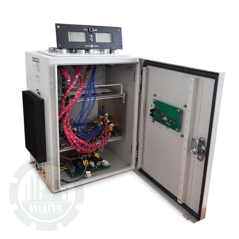 Система диагностики для электровоза ВЛ11м/6 фото №1