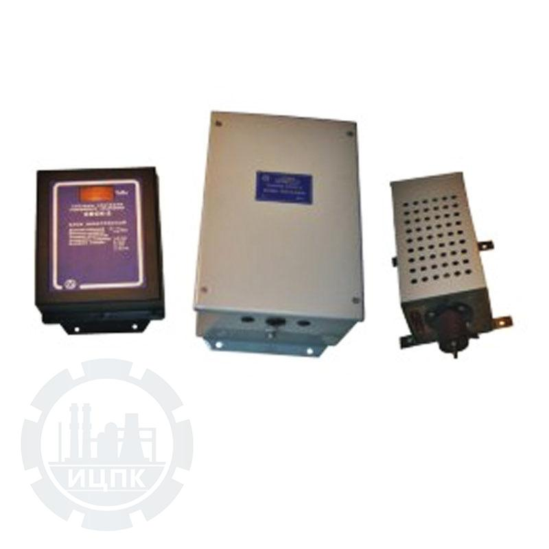 Газоаналитическая система СКСК-2Д фото №1