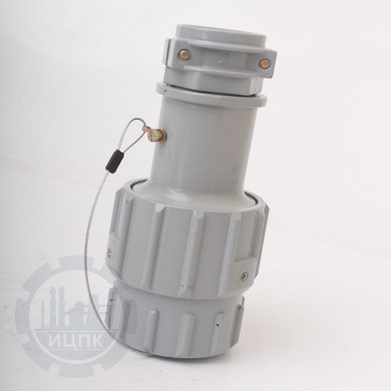 Розетка кабельная РБН1-3-5-Г4-В фото №3