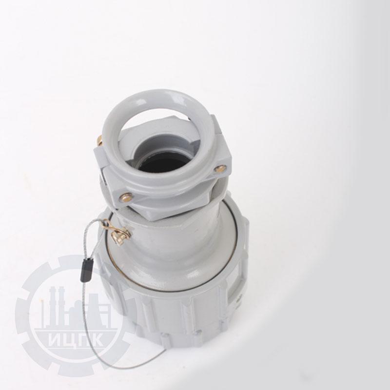 Розетка кабельная РБН1-3-5-Г4-В фото №4