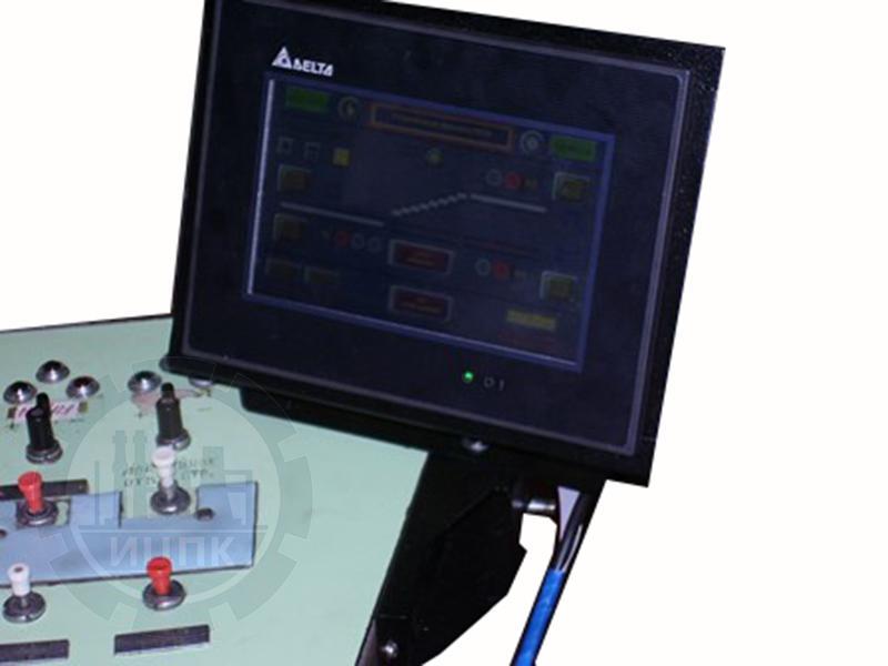Система радиоуправления и контроля стрелочными переводами СРКСП фото №1