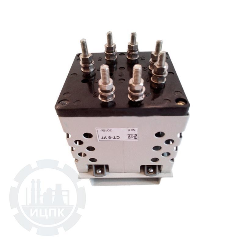 СТ-5 трансформатор автоблокировочный фото №1