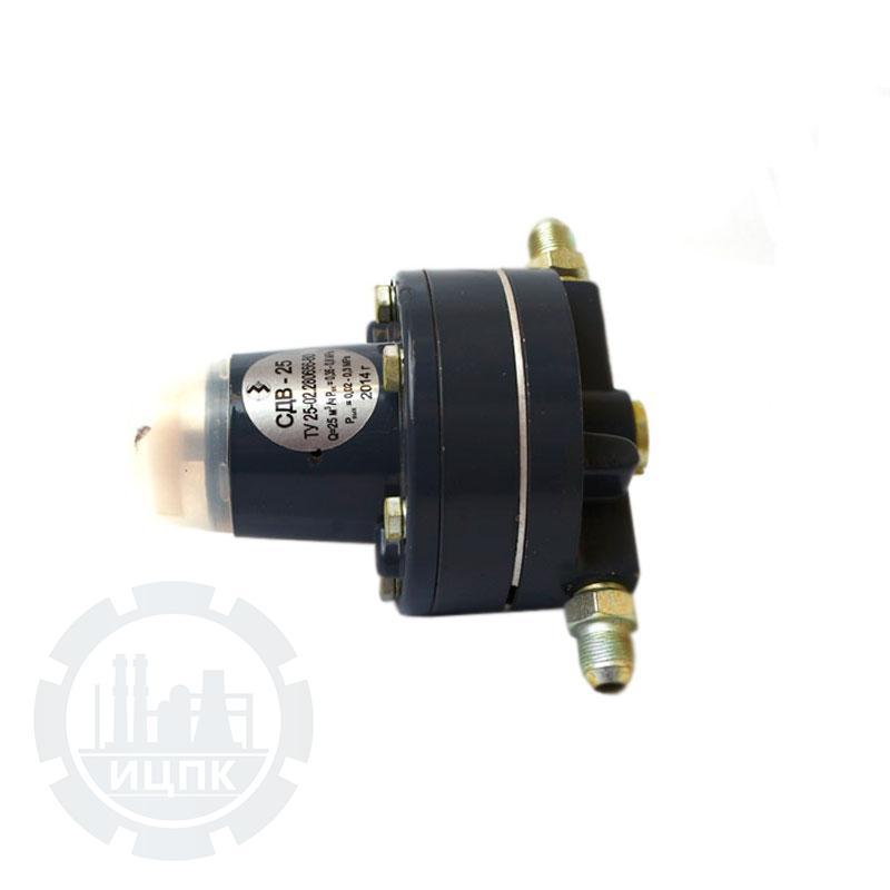 Стабилизатор давления воздуха СДВ-25 фото №2