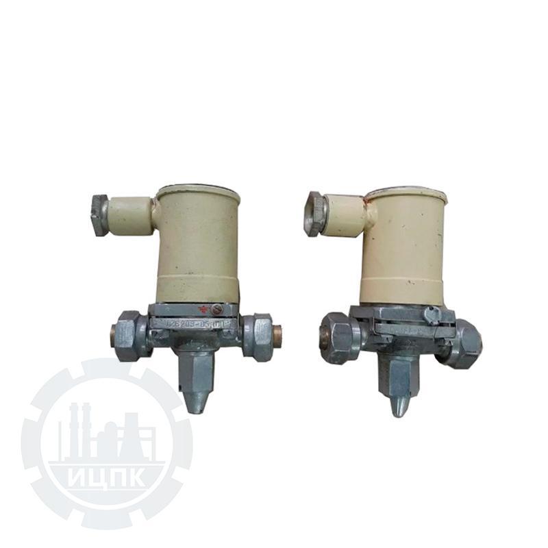 Вентиль клапан Т26209 СВМ 12Ж-10К, 12Ж-40К фото №1