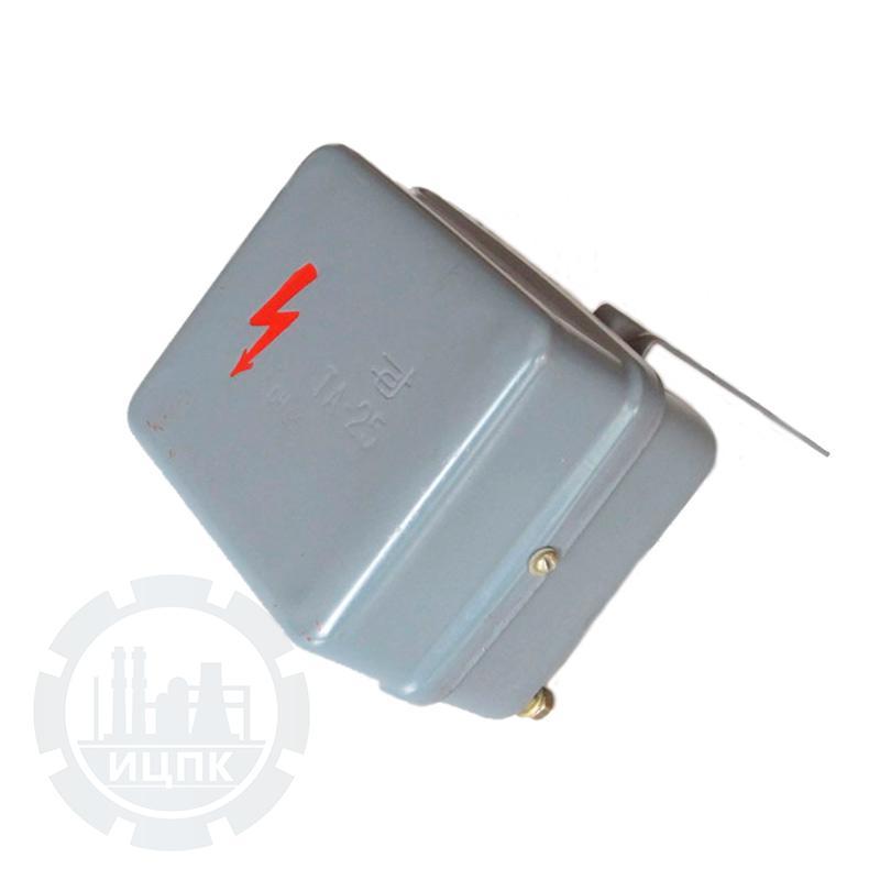 ТА-10, ТА-25 трансформаторы фото №1