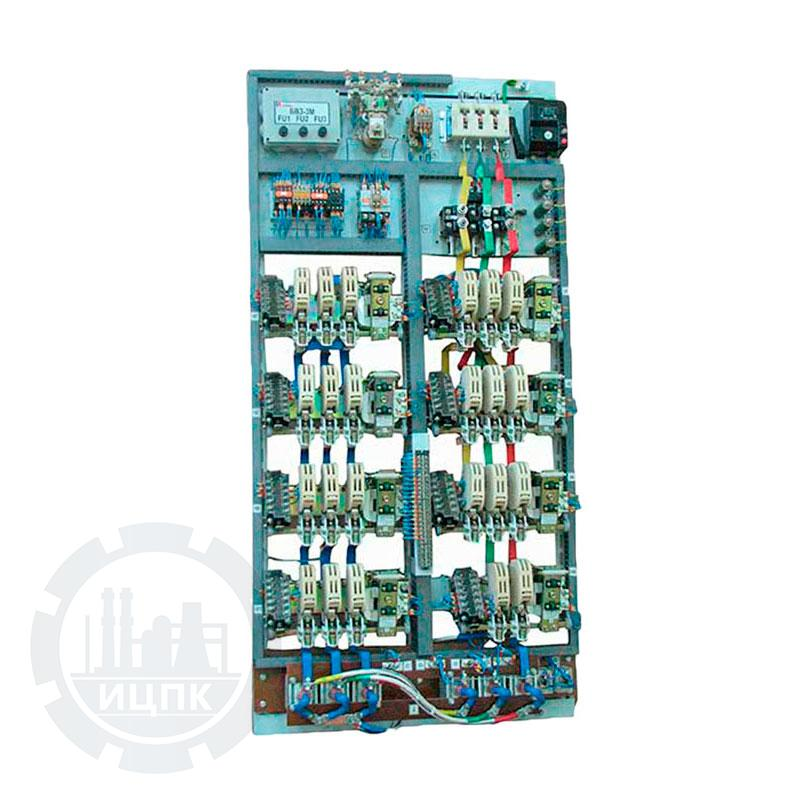 ТА-161 крановая панель для механизмов (ирак.656.231.019-04) фото №1