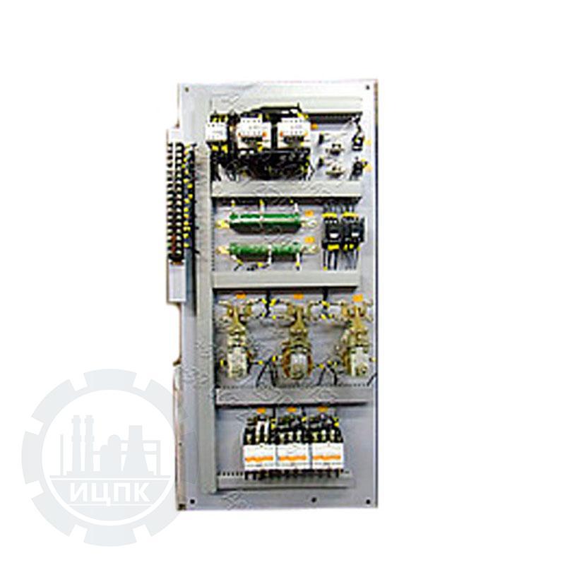 ТА-63 крановая панель фото №1