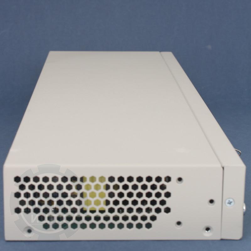 TAU-16.IP абонентский VoIP-шлюз фото №1