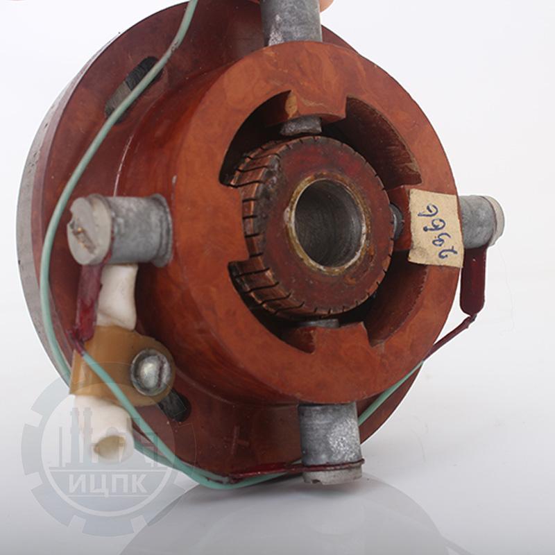 Тахогенератор ТП 75-20-0,2 фото №3
