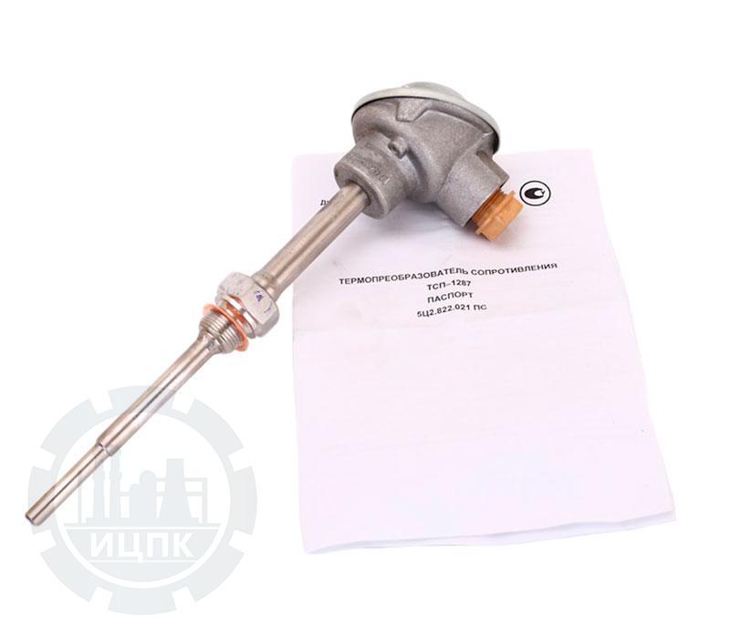 Термопреобразователь сопротивления ТСП-1287 фото №2