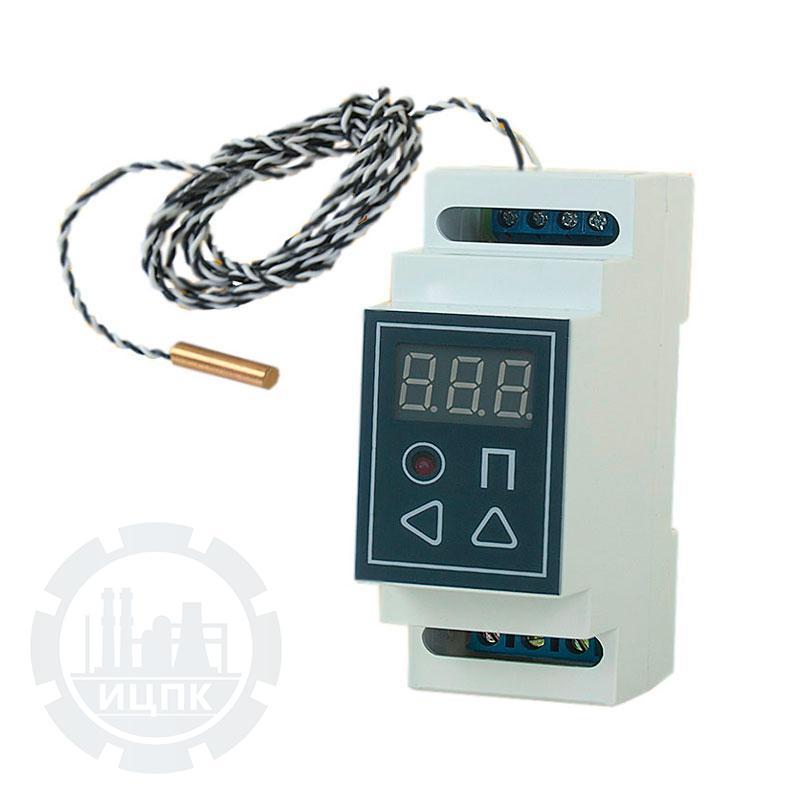 Терморегулятор Термотест-03 фото №1