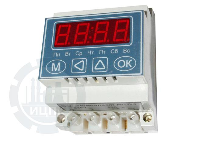 Терморегулятор Термотест НПТ-3 фото №1