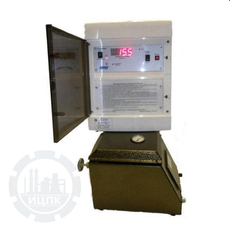 Гигрометр ТОРОС-3-1 фото №1