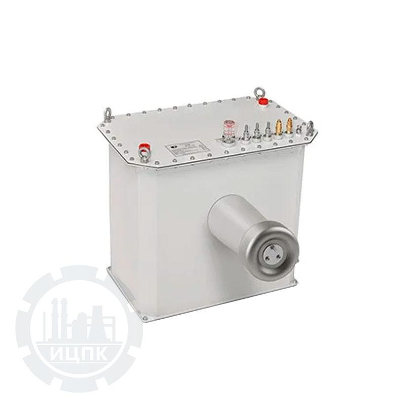 ИОМ-100/20 трансформатор фото №1
