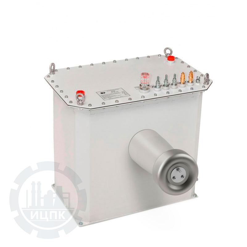 ИОМ-100/6 трансформатор фото №1