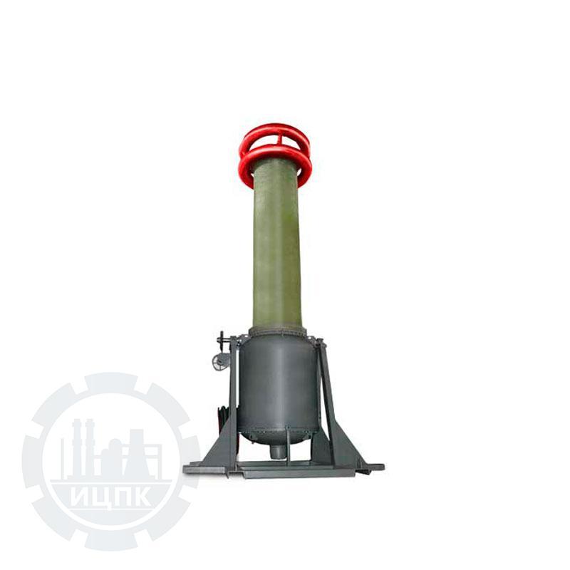 ТИОГ-350 трансформатор испытательный фото №1