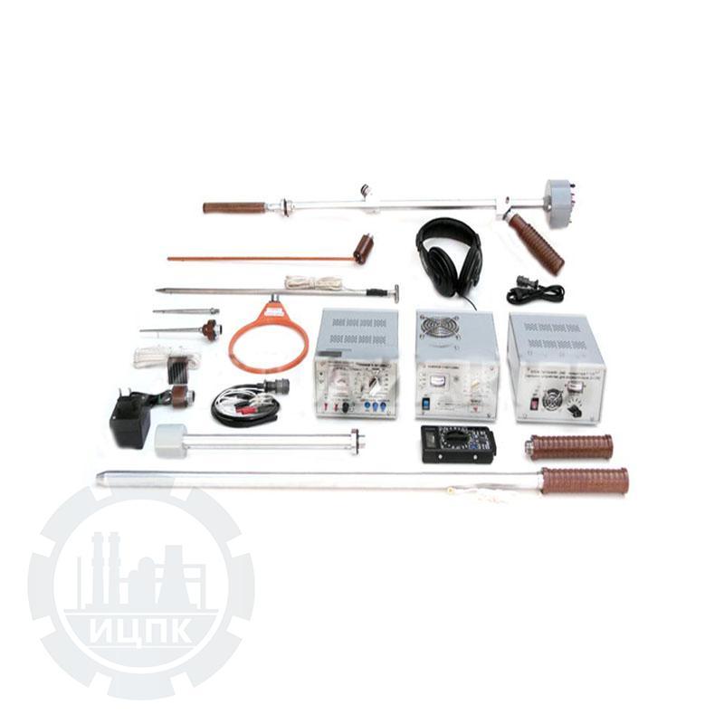 Трассоискатель Универсал-911М (генератор 30В) фото №1