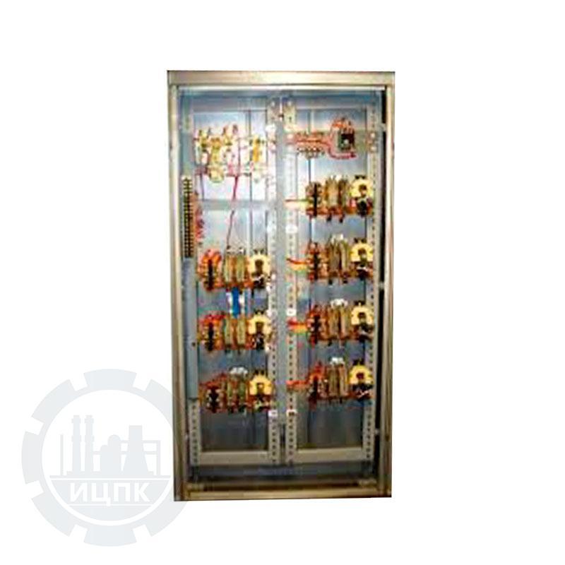 ТСАЗ-161 крановая панель фото №1