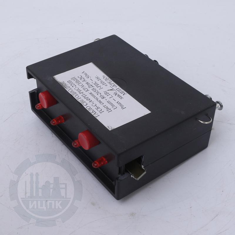 ТСБ-С-АФРП 220В табло светодиодное фото №1