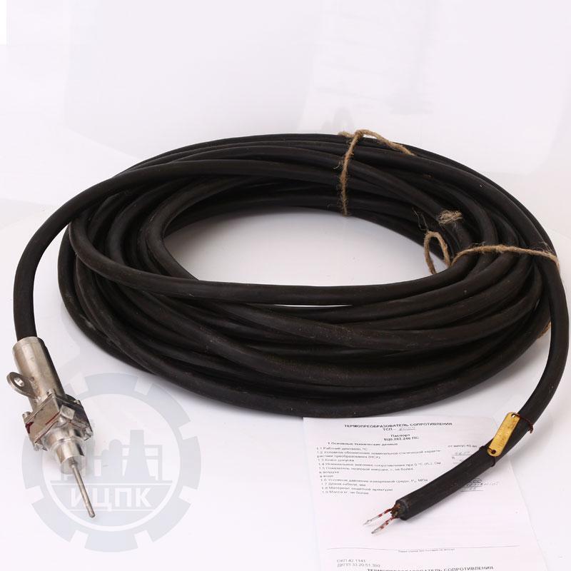ТСП-6099 термопреобразователь сопротивления фото №1