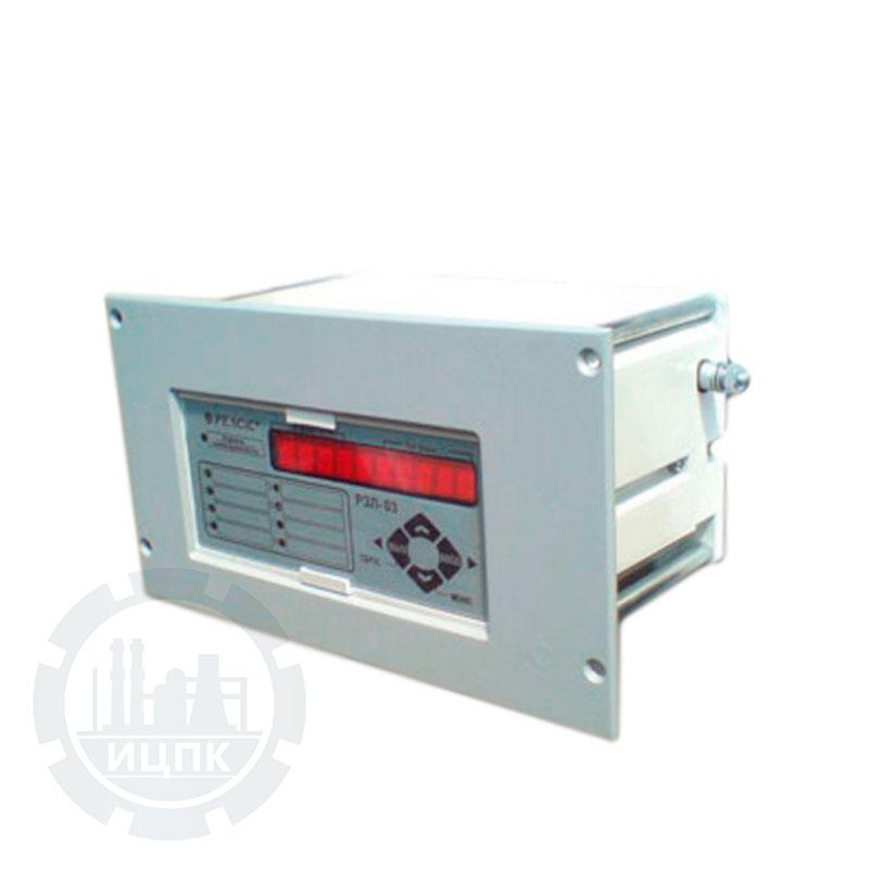 РЗЛ-03.2хх устройство релейной защиты фото №1