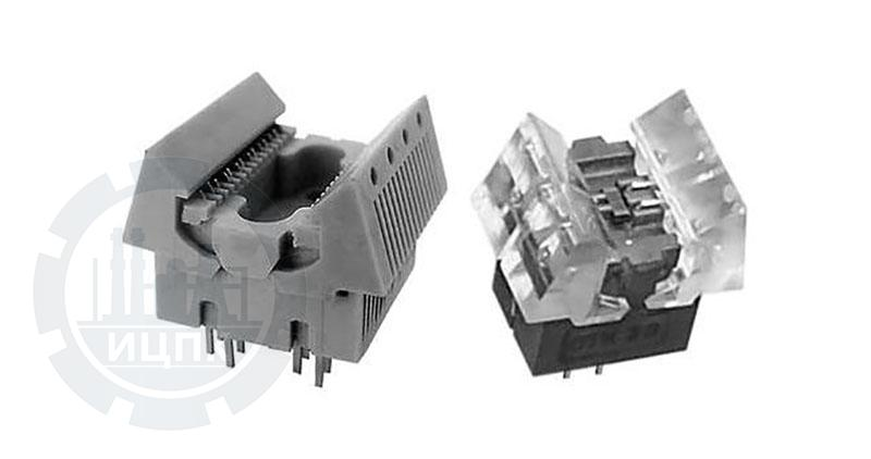Устройства контактные УК14-5Д-2 фото №1