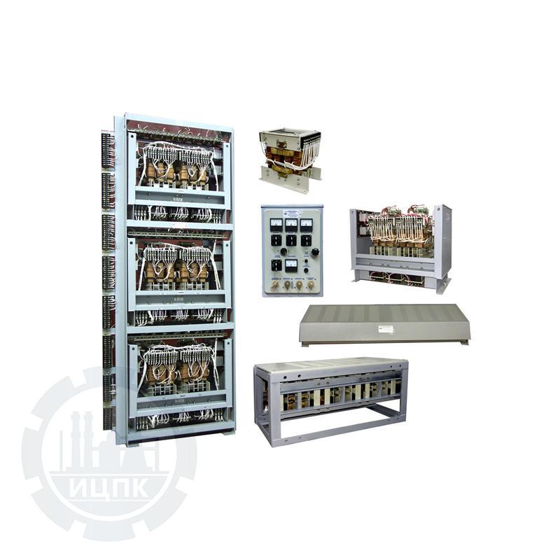 Устройства управления экскаваторов ЭКГ-5А фото №1