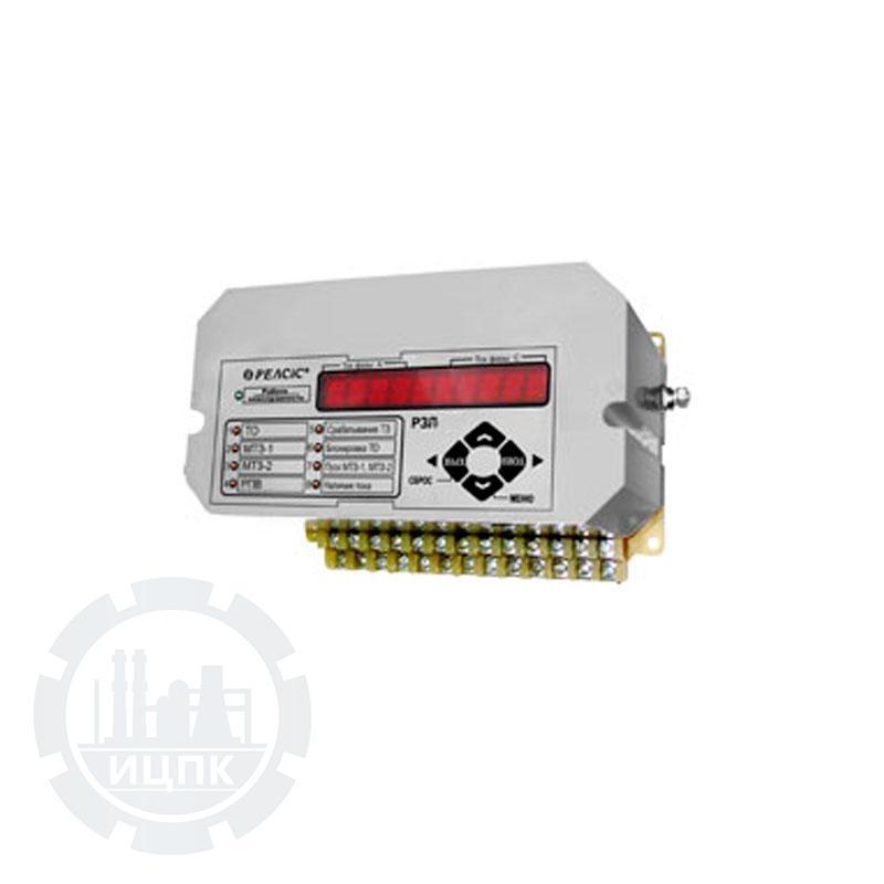 РЗЛ-03.5 XX устройство автоматики и токовой защиты фото №1