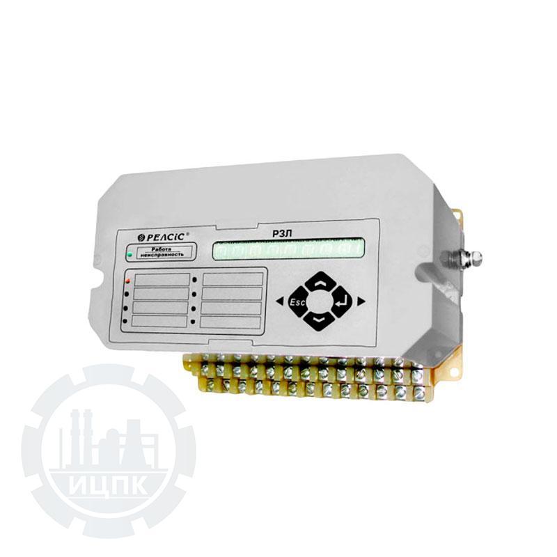 РЗЛ-03.1хх устройство релейной защиты  фото №1