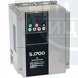 Векторный частотый преобразователь Hitachi серии SJ700B фото №1