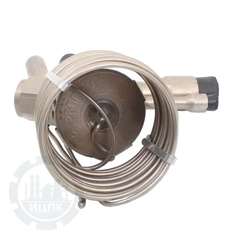 Вентиль терморегулирующий 12ТРВПГ-10 фото №4