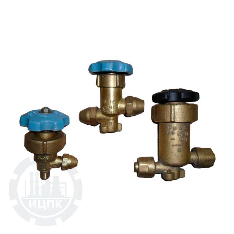 Вентиль клапан УФ26055 (-56), УФ29044 (-49), 22Б16п, 15Б34бк фото №1